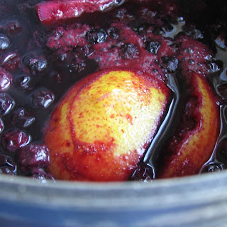 Blueberry Soup Recipes
