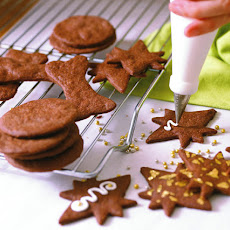 Chocolate Cut-Outs