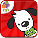 Kids Preschool All Words 2 icon