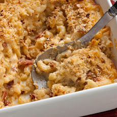 Smoky Macaroni and Cheese