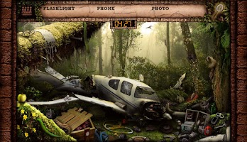 Screenshot of Hidden Object: Mystery Land