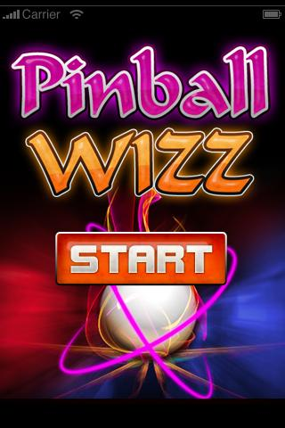 Pinball Wizz