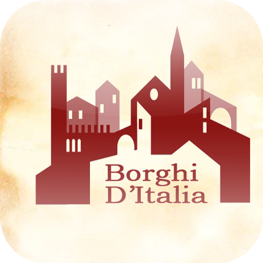 Villages in Italy 旅遊 App LOGO-APP開箱王