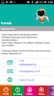 App BimaTRI APK for Windows Phone