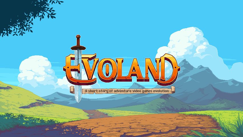 Evoland Screenshot 0