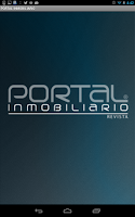 Screenshot of Portal Inmobilario Queretaro