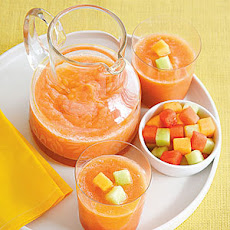 Triple Melon Smoothie