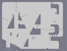 Thumbnail of the map 'The Nimble Locksmith'