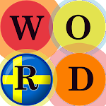 Ordspel - Word Drop APK Image