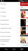 Screenshot of Upflix - Netflix Updates