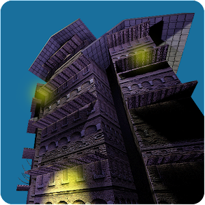 Cover art Escape Mystery Mansion
