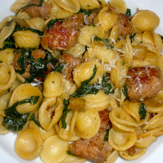 Swiss Chard Italian Sausage Recipes