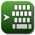 OneHand Keyboard icon
