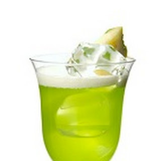 Midori Sour Pineapple Juice Recipes