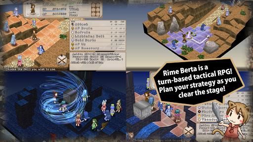 Rime Berta - screenshot