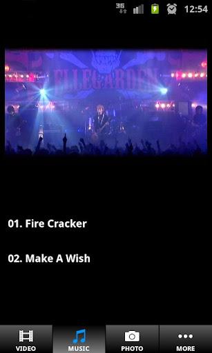 ELLEGARDEN LIVE BOX Vol.3|玩音樂App免費|玩APPs