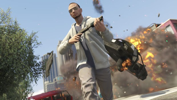 Server issues and bugs blight the launch of GTA Online