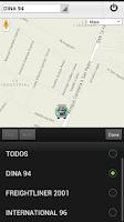 Screenshot of Rastreo Movil