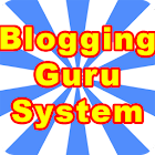 Blogging Guru System (Video) icon