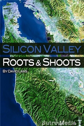 Silicon Valley Roots Shoots