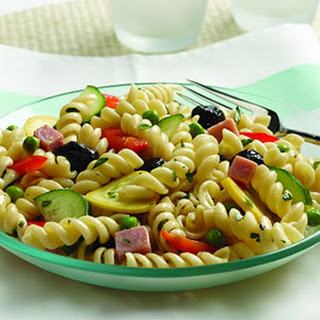Pasta Potluck Recipes