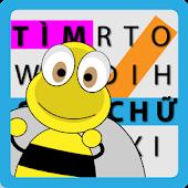Game ONG TÌM CHỮ APK for Windows Phone