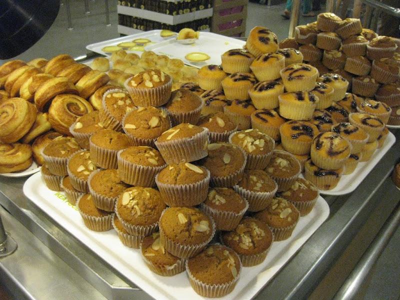 Ikea Muffins muffins ikea food court malaysia food restaurant reviews