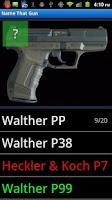 Screenshot of Name That Gun
