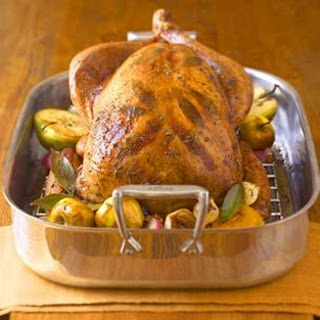 Roast Citrus Turkey