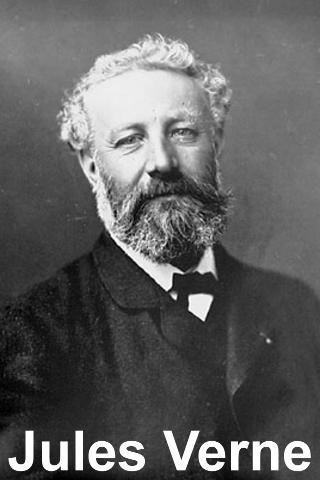 Reise um den Mond Jules Verne