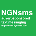 Free SMS to Nigeria icon