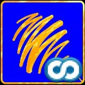 ScratchDown icon