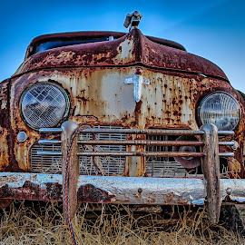Crosley - a fine car by Ron Meyers - Transportation Automobiles