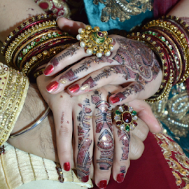 by Tejas Apte - Wedding Details