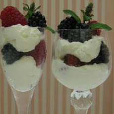 Blackberry Fool