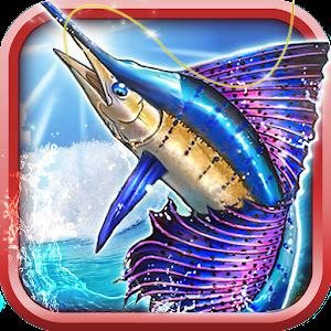 Cover art Fishing Mania 3D