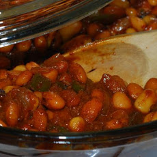 Ww Spicy Molasses Baked Beans - 2 Pts.
