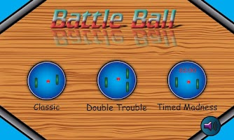 Screenshot of Battle Ball