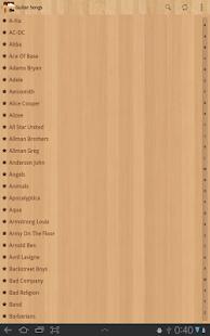 App Guitar Songs APK for Kindle