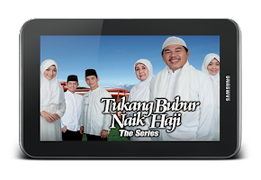 Screenshot of Radio & TV Indonesia