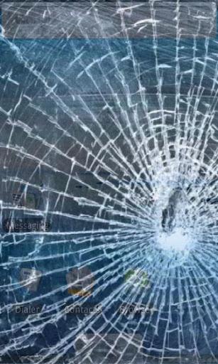 Broken Screen: Cracked Prank