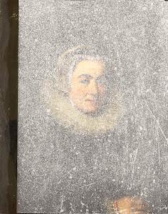 RIJKS: Gortzius Geldorp: painting 1608