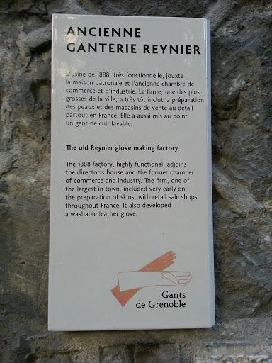 Ganterie Reynier