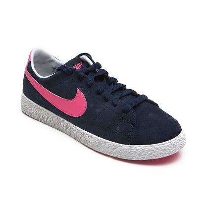Nike Blazer Low TRAINER