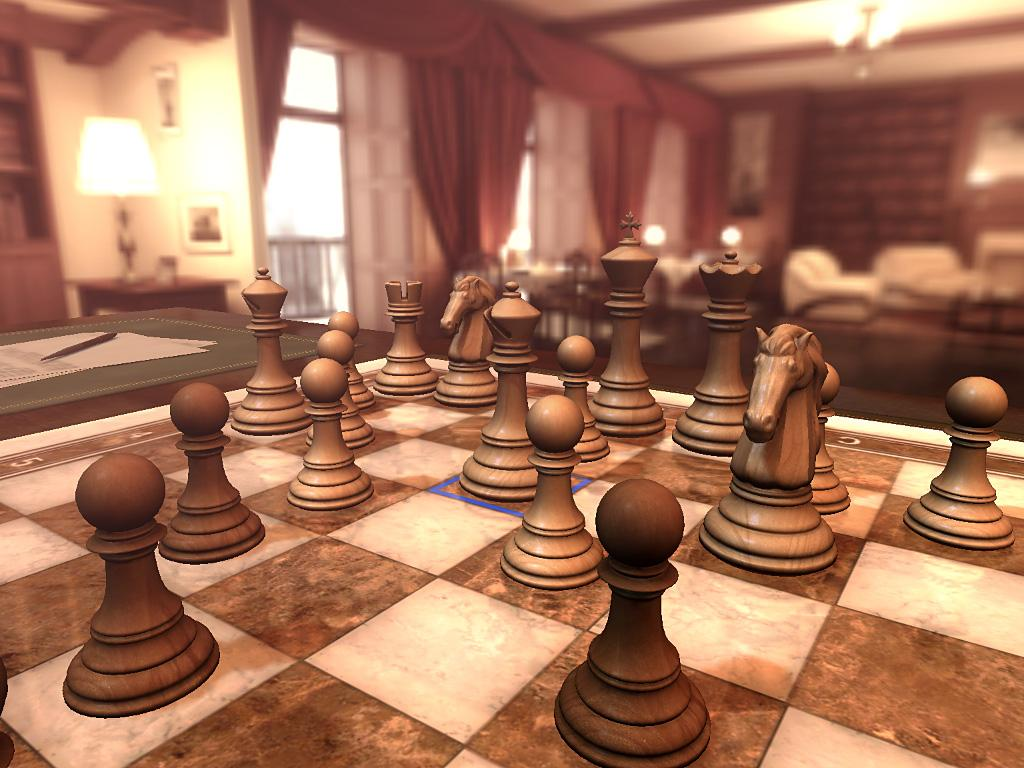 Pure Chess Screenshot 5