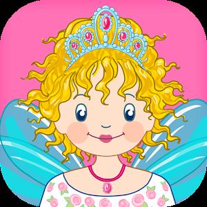 Cover art Princess Lillifee Fairy Ball