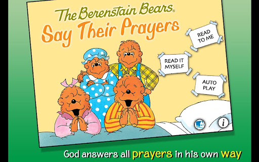 BB - Say Their Prayers
