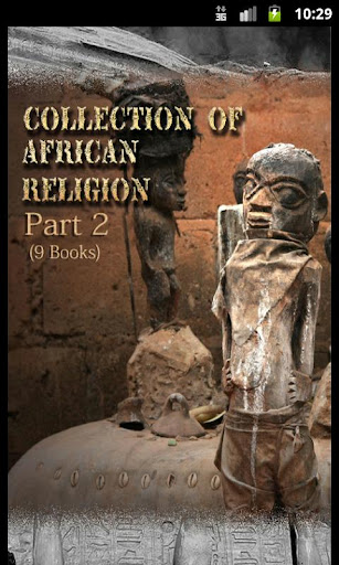 Collection Of AfricanReligion2