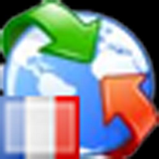 法語翻譯 (French Translation) LOGO-APP點子