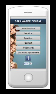 Stillwater Dental Group - screenshot